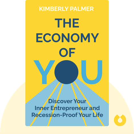 The Economy of You von Kimberly Palmer