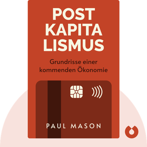 Postkapitalismus by Paul Mason