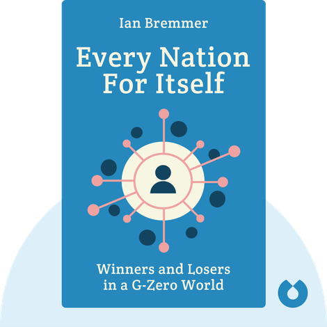 Every Nation For Itself von Ian Bremmer