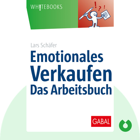 Emotionales Verkaufen by Lars Schäfer
