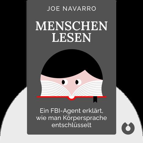Menschen lesen by Joe Navarro