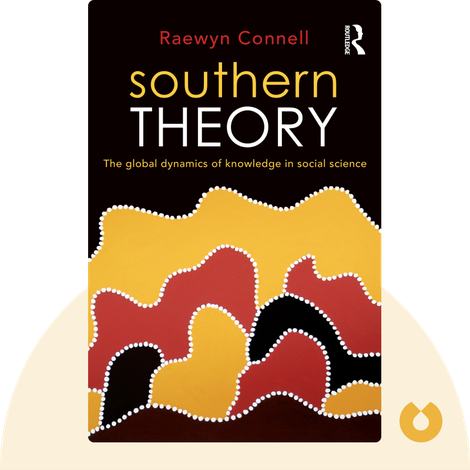 Southern Theory by Raewyn Connell