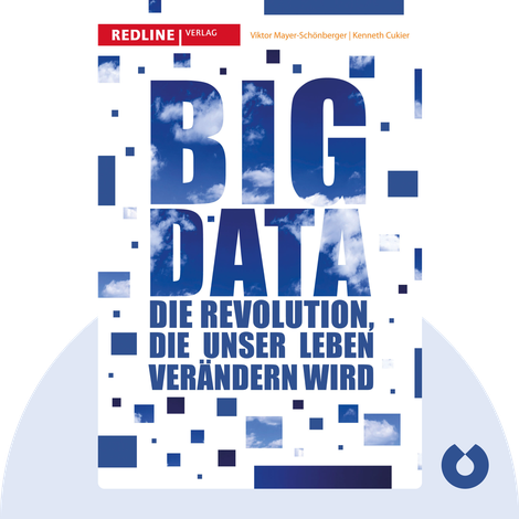 Big Data by Viktor Mayer-Schönberger, Kenneth Cukier