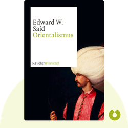 Orientalismus by Edward W. Said
