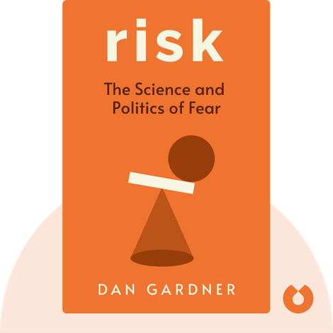 Risk by Dan Gardner