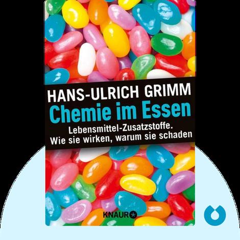 Chemie im Essen by Hans-Ulrich Grimm