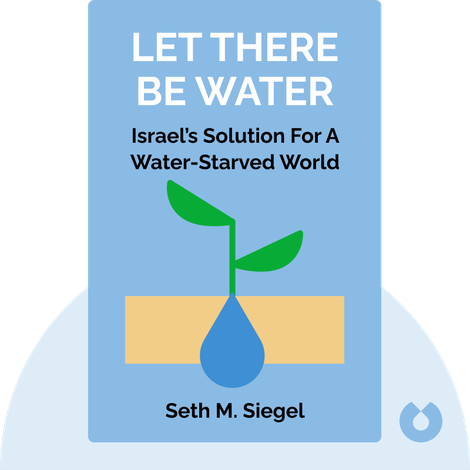Let There Be Water von Seth M. Siegel