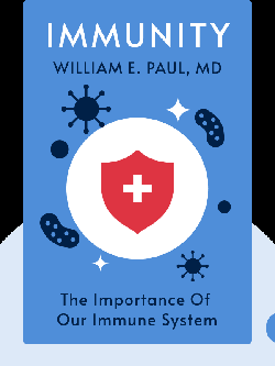 Immunity : The importance of our immune system by William E. Paul, MD