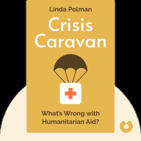 Crisis Caravan by Linda Polman