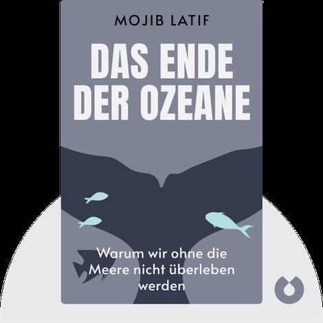 Das Ende der Ozeane by Mojib Latif