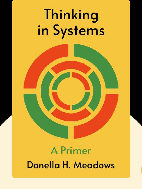 Thinking in Systems: A Primer von Donella H. Meadows
