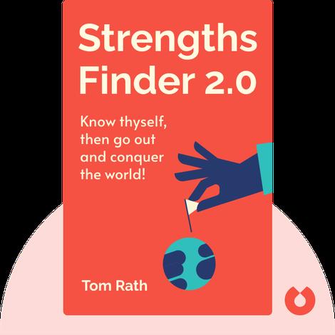 StrengthsFinder 2.0 von Tom Rath