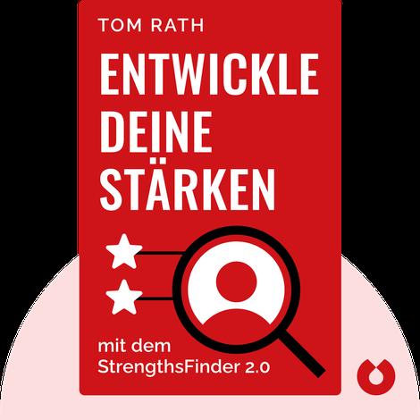 Entwickle deine Stärken by Tom Rath