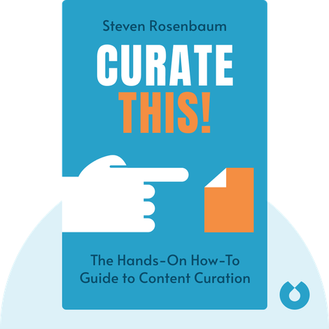 Curate This! von Steven Rosenbaum