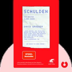 Schulden: Die ersten 5.000 Jahre by David Graeber