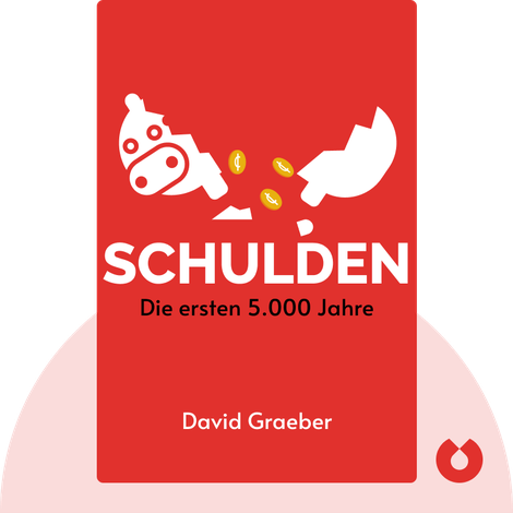 Schulden by David Graeber