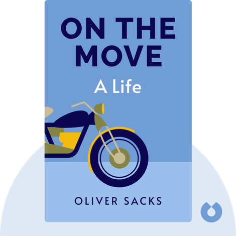 On the Move  von Oliver Sacks