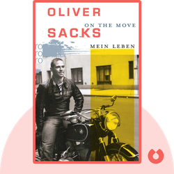 On the Move: Mein Leben by Oliver Sacks