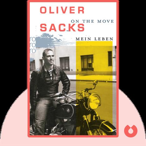 On the Move von Oliver Sacks