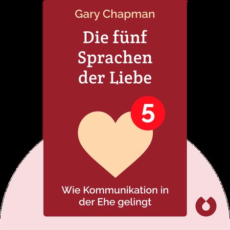 Die fünf Sprachen der Liebe by Gary Chapman