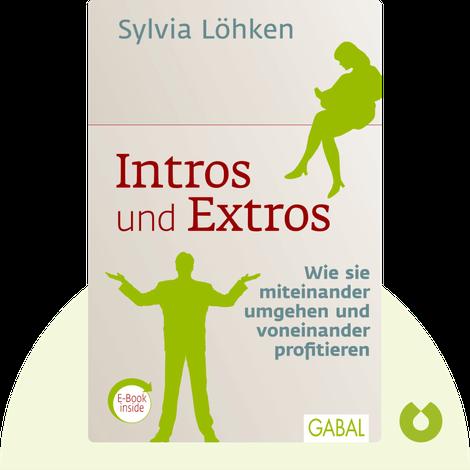 Intros und Extros by Sylvia Löhken