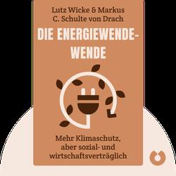 Die Energiewende-Wende: Mehr Klimaschutz, aber sozial- und wirtschaftsverträglich by Lutz Wicke & Markus C. Schulte von Drach