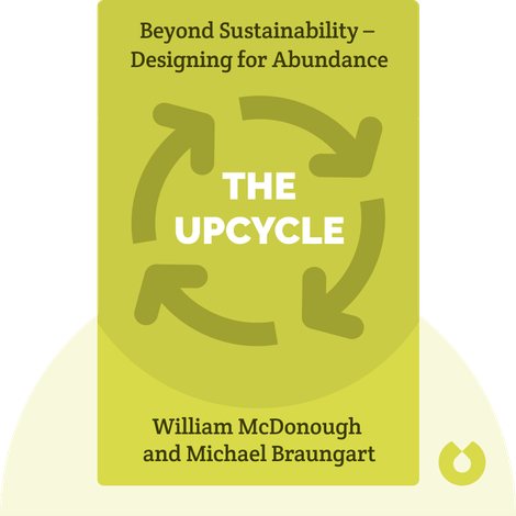The Upcycle von William McDonough and Michael Braungart
