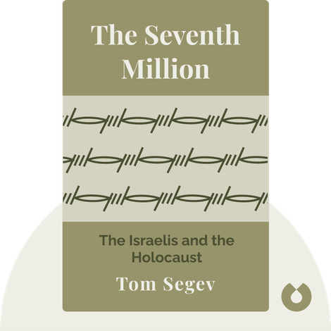 The Seventh Million von Tom Segev