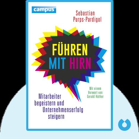 Führen mit Hirn by Sebastian Purps-Pardigol