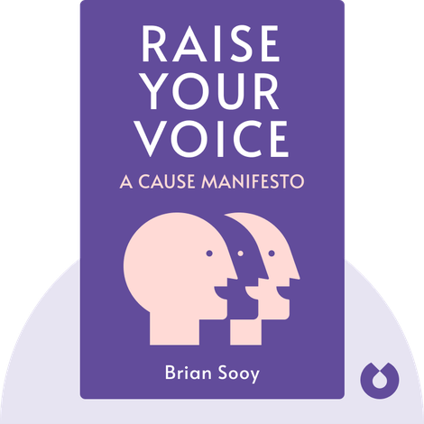 Raise Your Voice by Brian Sooy
