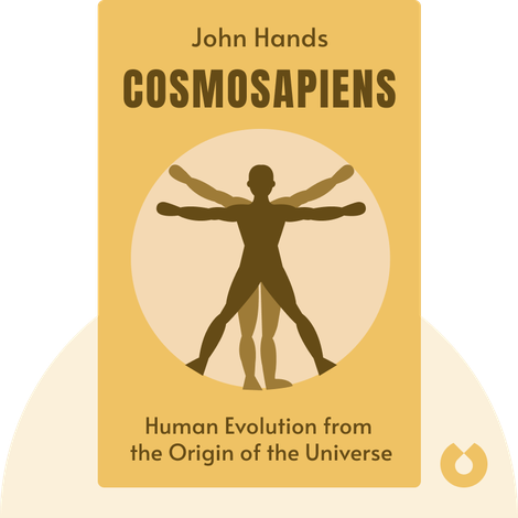 Cosmosapiens by John Hands