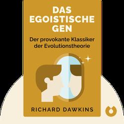 Das egoistische Gen von Richard Dawkins