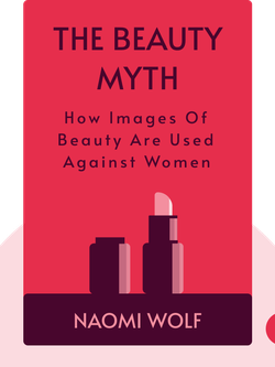 The Beauty Myth: How Images of Beauty Are Used Against Women by Naomi Wolf