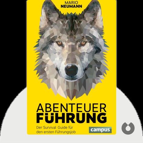 Abenteuer Führung by Mario Neumann