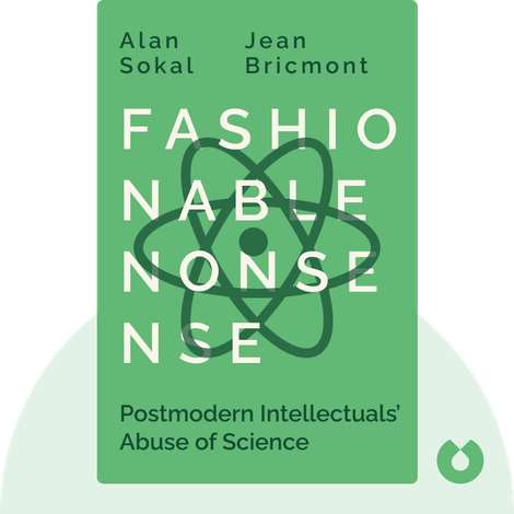 Fashionable Nonsense by Alan Sokal and Jean Bricmont