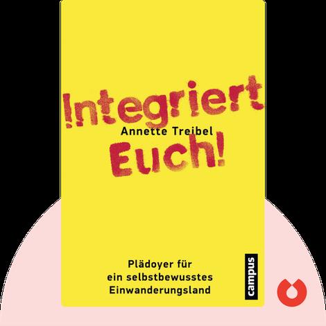 Integriert Euch! by Annette Treibel