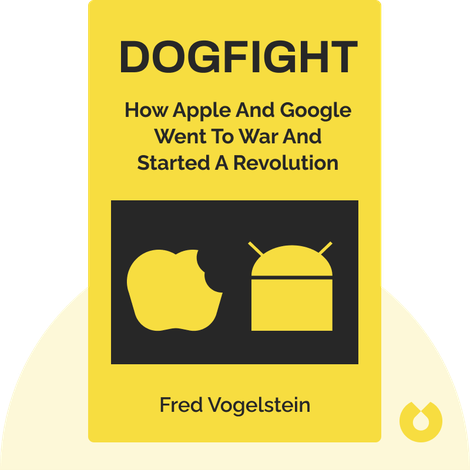 Dogfight by Fred Vogelstein