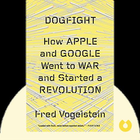 Dogfight von Fred Vogelstein