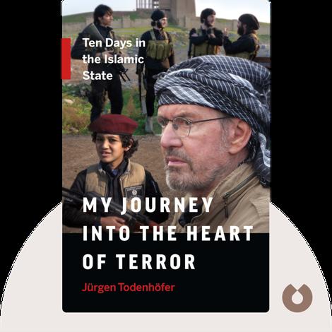 Inside IS by Jürgen Todenhöfer