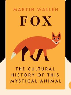 Fox by Martin Wallen