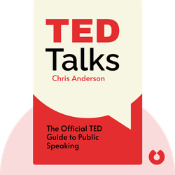 TED Talks: The Official TED Guide to Public Speaking von Chris Anderson
