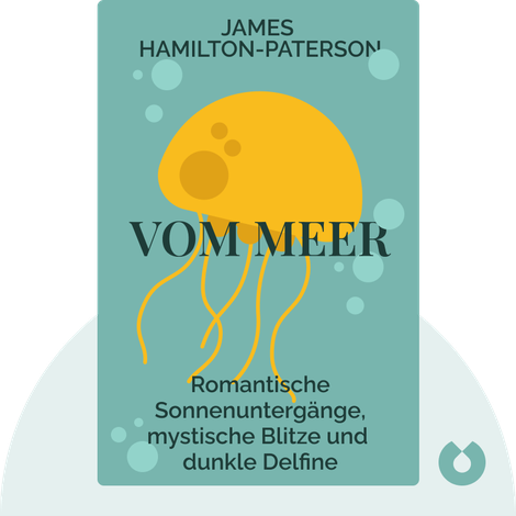 Vom Meer by James Hamilton-Paterson
