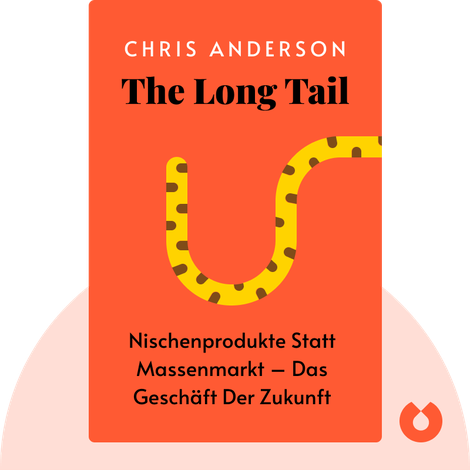 The Long Tail von Chris Anderson
