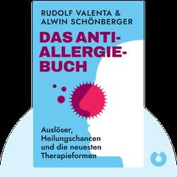Das Anti-Allergie-Buch : Auslöser, Heilungschancen und die neuesten Therapieformen  von Prof. Dr. Rudolf Valenta & Alwin Schönberger