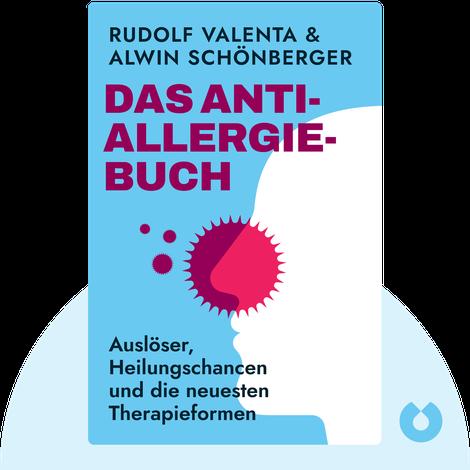 Das Anti-Allergie-Buch by Prof. Dr. Rudolf Valenta & Alwin Schönberger
