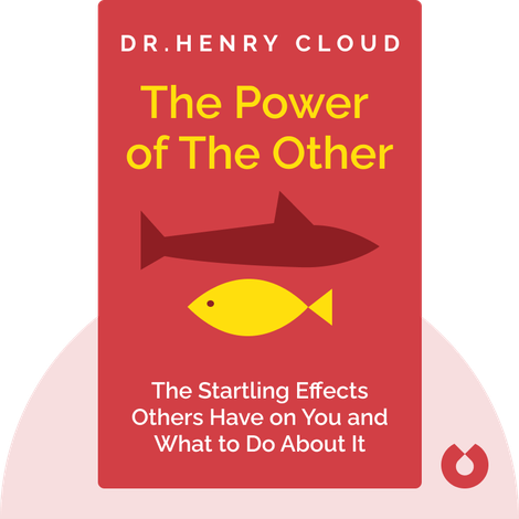 The Power of the Other von Dr. Henry Cloud