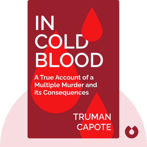 In Cold Blood von Truman Capote