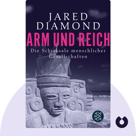 Arm und Reich by Jared Diamond