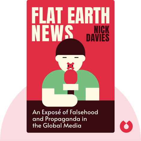 Flat Earth News  von Nick Davies