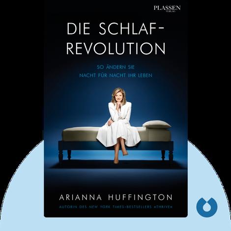 Die Schlaf-Revolution by Arianna Huffington